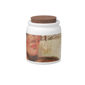 Adventure Cover Candy Jars