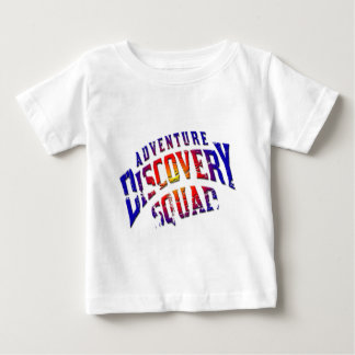 Adventure Discovery Squad Baby T-Shirt