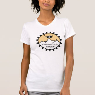 Adventure Family In Motion t-Shirt