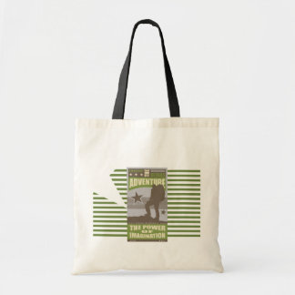 Adventure Hiking T-shirts and Gifts Canvas Bags