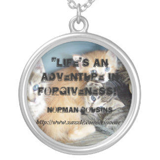 Adventure In Forgiveness Necklace