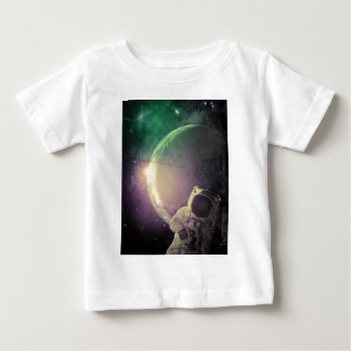 Adventure In Space Baby T-Shirt