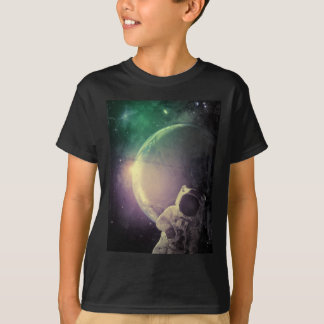 Adventure In Space T-Shirt