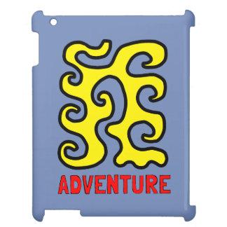 """Adventure"" iPad, iPad Mini, iPad Mini 2, iPad Air Case For The iPad"