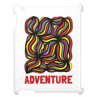 """Adventure"" iPad, iPad Mini, iPad Mini 2, iPad Air Case For The iPad 2 3 4"