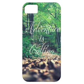 Adventure is calling iPhone SE/5/5s case