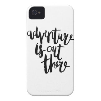 Adventure  is Out There iPhone 4 Case-Mate Case