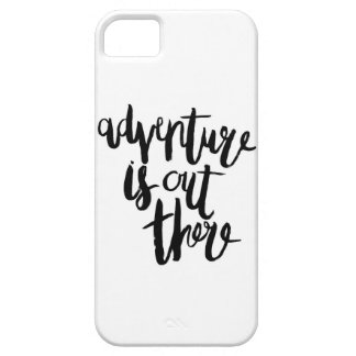 Adventure  is Out There iPhone 5 Covers