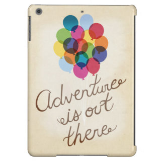 Adventure is Out There up movie inspired Cover For iPad Air