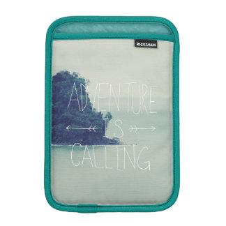 Adventure Island iPad Mini Sleeves