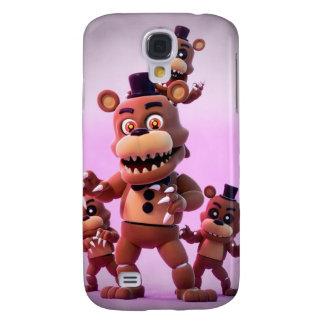 Adventure Nightmare Freddy! Samsung Galaxy S4 Case