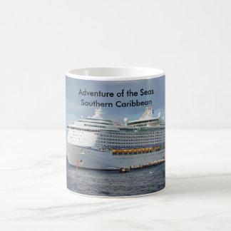 Adventure of the Seas Southern Cruise Coffee Mug