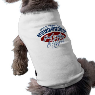 ADVENTURE pet clothing