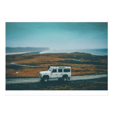 giftsnerd Adventure Postcard