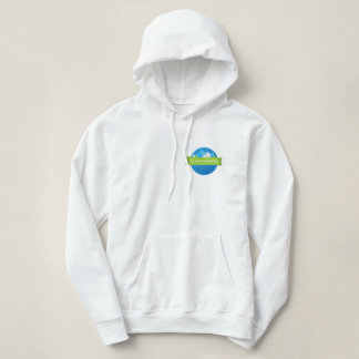 Adventure Ridge small women's logo hoodie