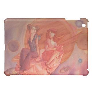 Adventure Through the Nebula iPad Mini Covers