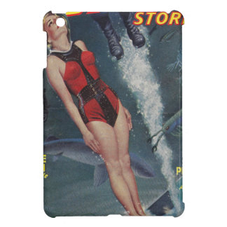 Adventure Underwater iPad Mini Covers