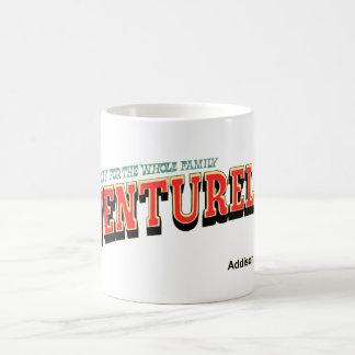 Adventureland Amusement Park, Addison, Illinois Coffee Mug