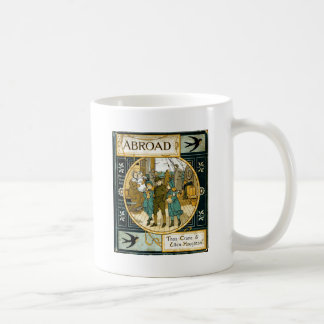 Adventures Abroad by Ship Mugs