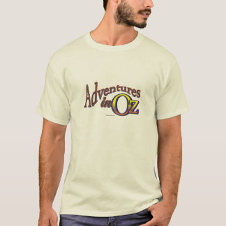 Adventures in Oz T-Shirt