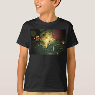 Adventures in Science T-Shirt