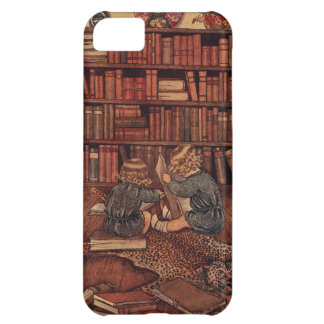 Adventures in the Library iPhone 5C Cover