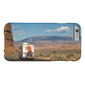 Adventures in Utah Barely There iPhone 6 Case