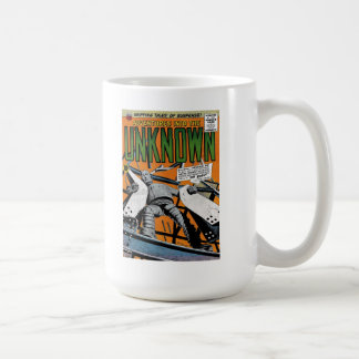 Adventures into the Unknown #67 Mug