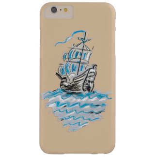 Adventures, iPhone 6/6s Plus, Barely There Barely There iPhone 6 Plus Case
