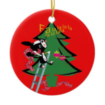 Adventures of Mirabelle holidayz18 ornament