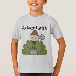 ADVENTURIST Tshirts and Gifts