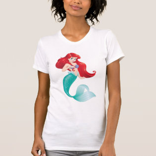 Adventurous Ariel Tshirt
