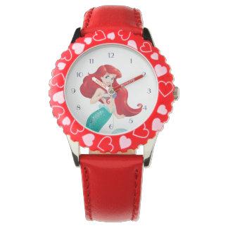 Adventurous Ariel Watch
