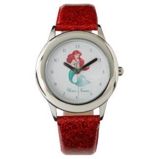 Adventurous Ariel Wrist Watch