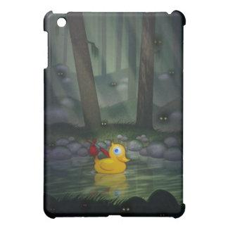 Adventurous Rubber Duck Case For The iPad Mini