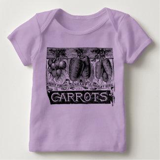 Advert 4 vintage carrots t-shirt