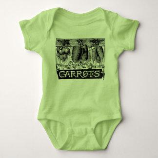 Advert 4 vintage carrots tee shirt