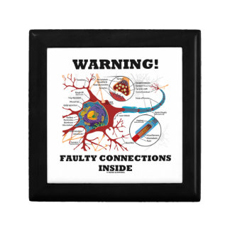 ¡Advertencia! Conexiones culpables dentro de la si Cajas De Recuerdo
