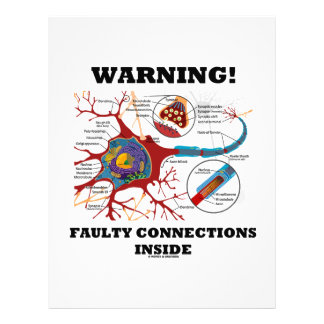 ¡Advertencia! Conexiones culpables dentro de la si Plantillas De Membrete