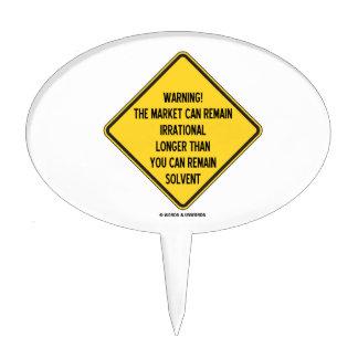 ¡Advertencia! El mercado puede seguir siendo más Decoración Para Tarta