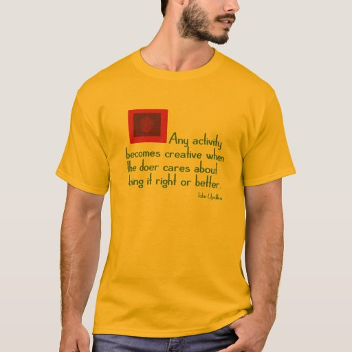 Advertise Your Business T-Shirt Template