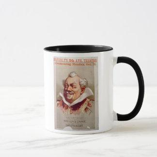 Advertisement for Robson & Crane's 'Twelfth Night' Mug