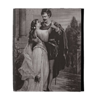 Advertisement for 'Romeo And Juliet', at the Opera iPad Cases
