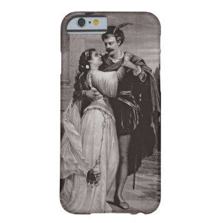 Advertisement for 'Romeo And Juliet', at the Opera iPhone 6 Case