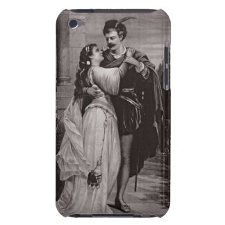 Advertisement for 'Romeo And Juliet', at the Opera iPod Touch Cover