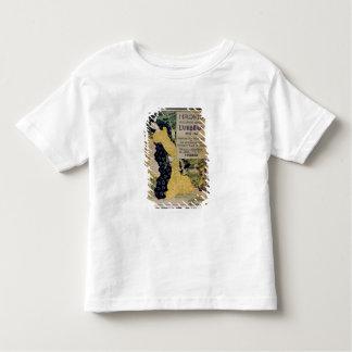 Advertisement for the 'Madrid International Exhibi Shirt