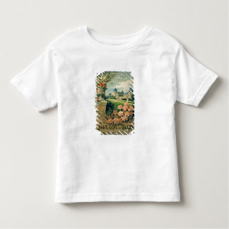 Advertisement for 'Touraine Et Berry', by Orleans Toddler T-shirt