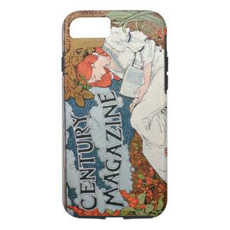 advertising 'Century Magazine', Midsummer H iPhone 7 Case