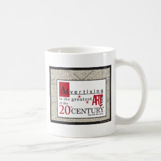 Advertising Coffee Mug