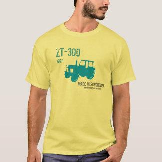 Advertising Design GDR tractors T-Shirt